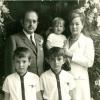 Familia Pujol Bonilla