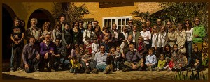 Reunión Bonilla Valls 2010